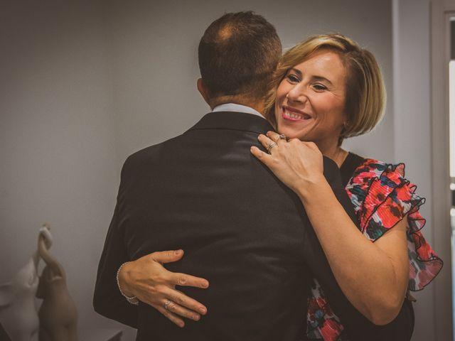 Il matrimonio di Giuseppe e Serena a Corato, Bari 4