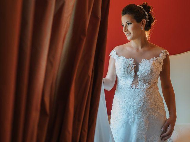 Il matrimonio di Giuseppe e Serena a Corato, Bari 6