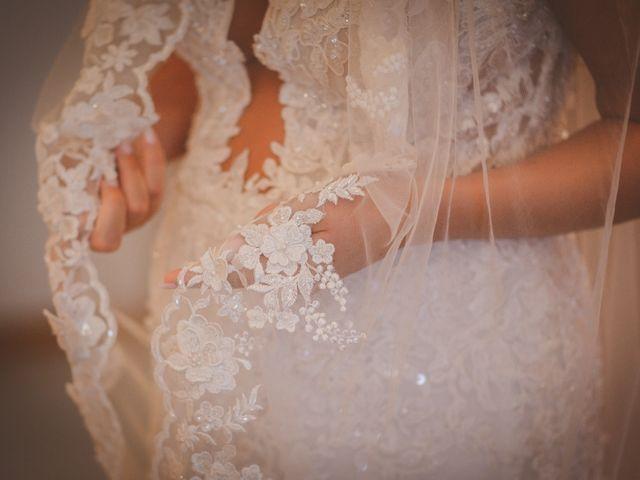 Il matrimonio di Giuseppe e Serena a Corato, Bari 11