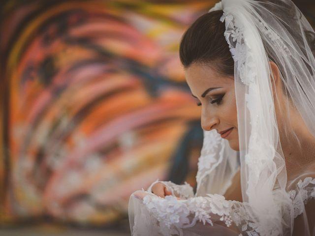 Il matrimonio di Giuseppe e Serena a Corato, Bari 12