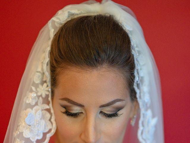 Il matrimonio di Giuseppe e Serena a Corato, Bari 13
