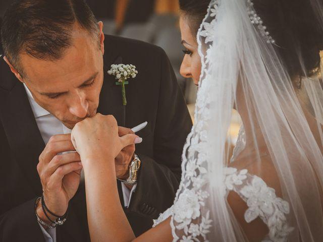 Il matrimonio di Giuseppe e Serena a Corato, Bari 15