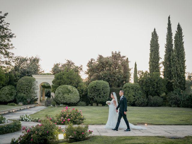 Il matrimonio di Giuseppe e Serena a Corato, Bari 17