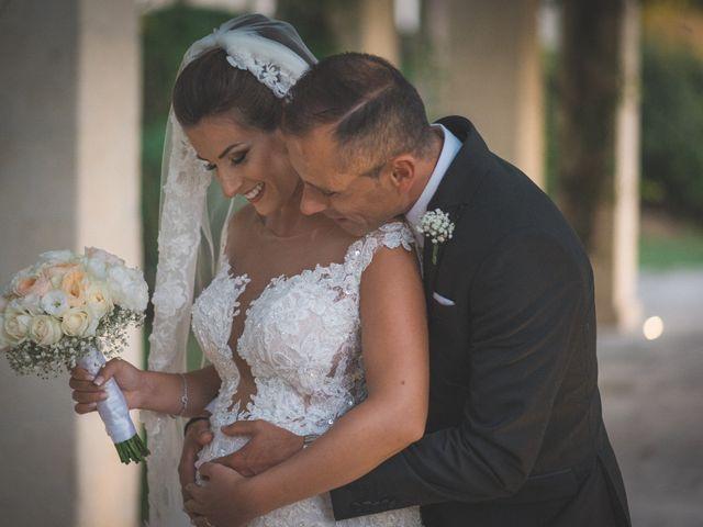 Il matrimonio di Giuseppe e Serena a Corato, Bari 18