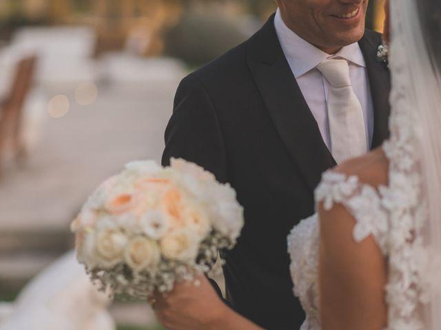 Il matrimonio di Giuseppe e Serena a Corato, Bari 20