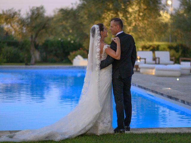 Il matrimonio di Giuseppe e Serena a Corato, Bari 21