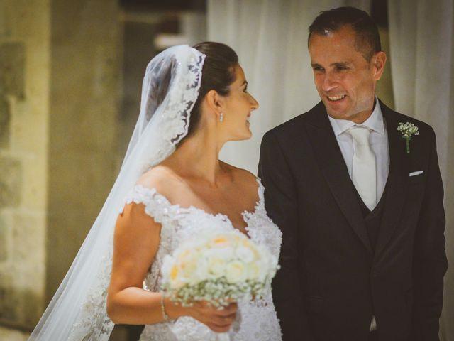 Il matrimonio di Giuseppe e Serena a Corato, Bari 22