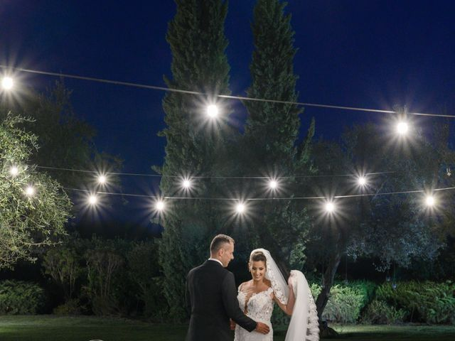 Il matrimonio di Giuseppe e Serena a Corato, Bari 23