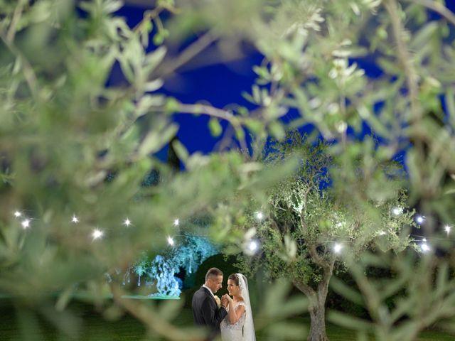 Il matrimonio di Giuseppe e Serena a Corato, Bari 24
