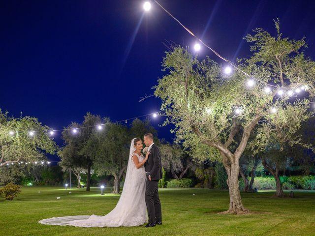 Il matrimonio di Giuseppe e Serena a Corato, Bari 25