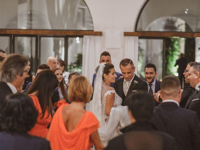 Il matrimonio di Giuseppe e Serena a Corato, Bari 27