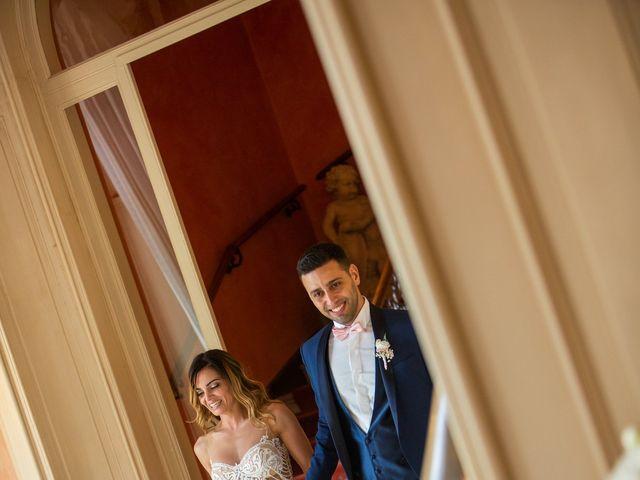 Il matrimonio di Roberto e Nadia a Inverigo, Como 27