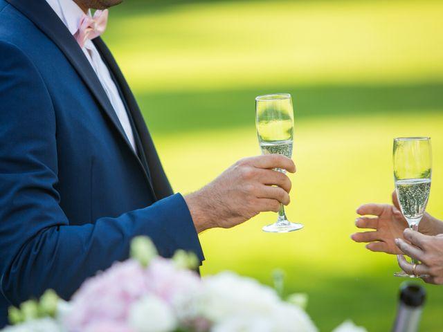 Il matrimonio di Roberto e Nadia a Inverigo, Como 47