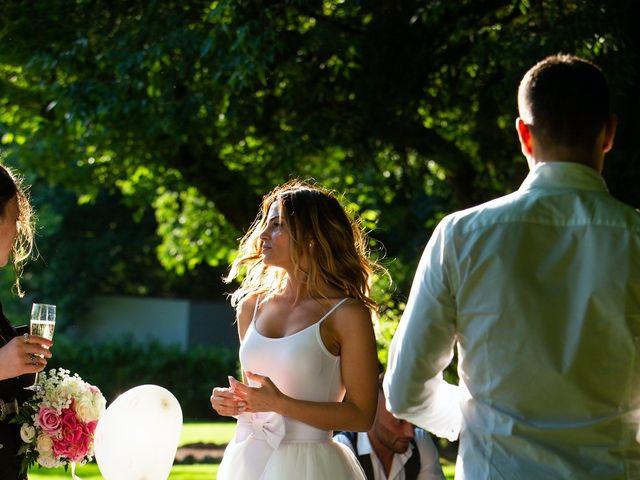 Il matrimonio di Roberto e Nadia a Inverigo, Como 51