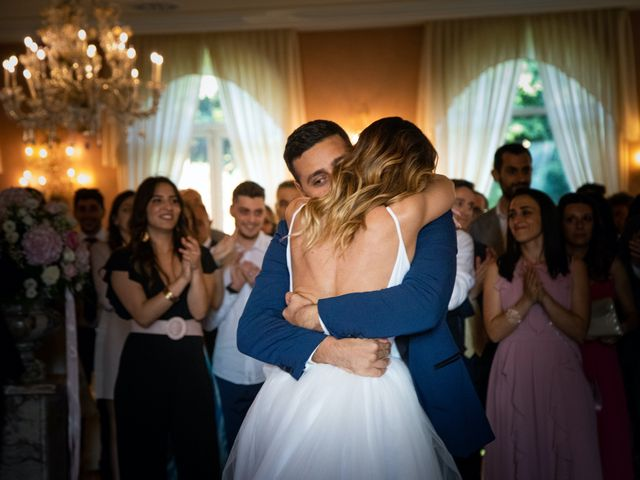 Il matrimonio di Roberto e Nadia a Inverigo, Como 55