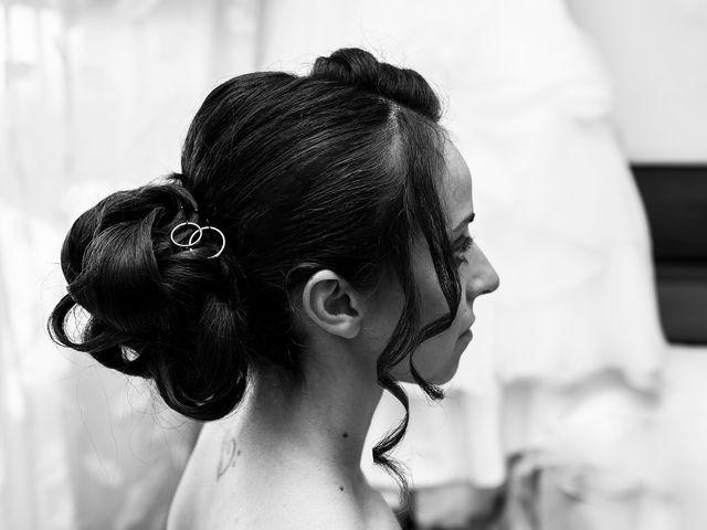 Il matrimonio di Nico e Alessandra a Livorno, Livorno 12