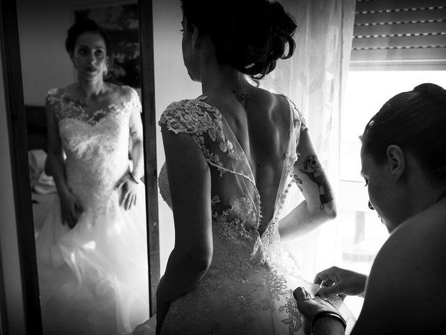 Il matrimonio di Nico e Alessandra a Livorno, Livorno 13