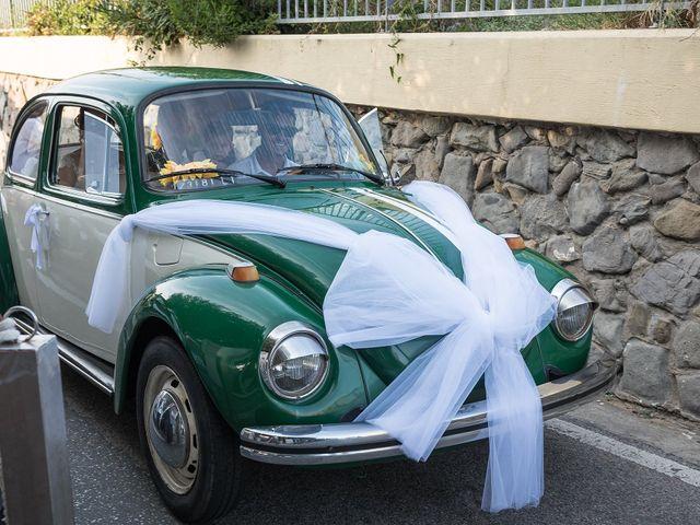 Il matrimonio di Nico e Alessandra a Livorno, Livorno 14