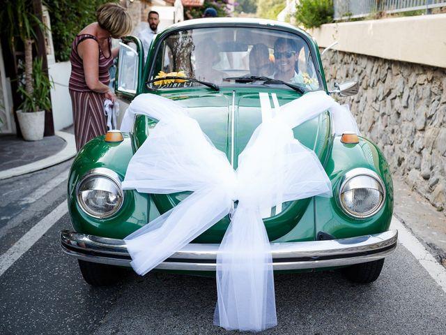 Il matrimonio di Nico e Alessandra a Livorno, Livorno 15