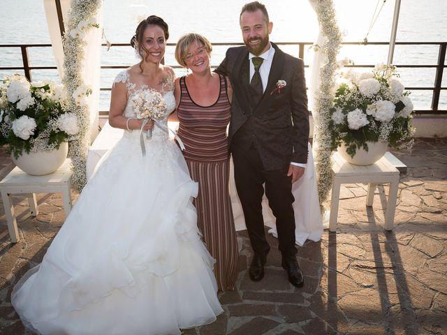 Il matrimonio di Nico e Alessandra a Livorno, Livorno 16