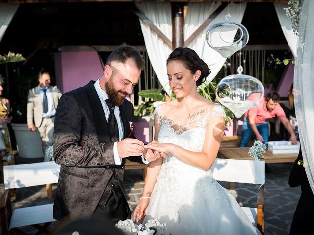 Il matrimonio di Nico e Alessandra a Livorno, Livorno 18