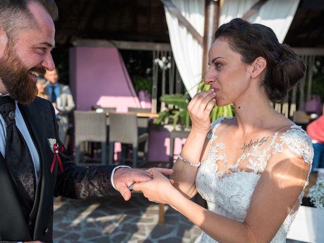 Il matrimonio di Nico e Alessandra a Livorno, Livorno 19