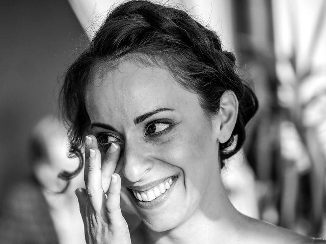 Il matrimonio di Nico e Alessandra a Livorno, Livorno 20