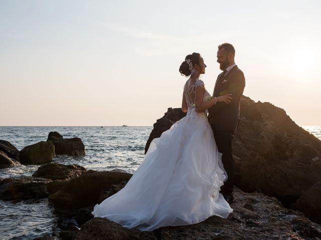 Il matrimonio di Nico e Alessandra a Livorno, Livorno 22