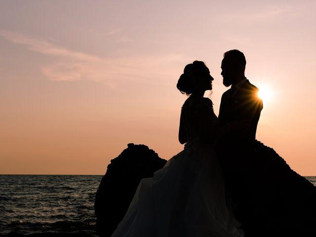 Il matrimonio di Nico e Alessandra a Livorno, Livorno 23