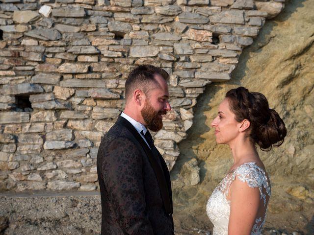 Il matrimonio di Nico e Alessandra a Livorno, Livorno 25