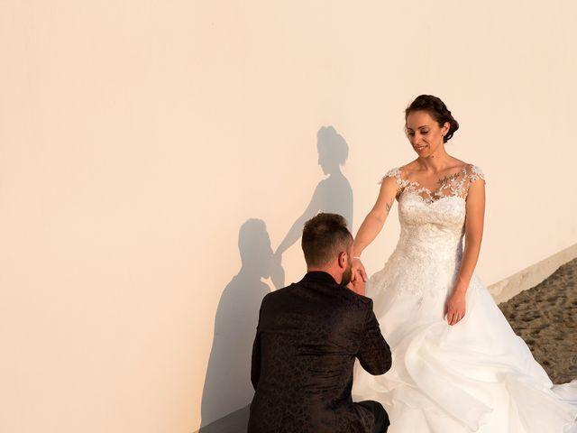 Il matrimonio di Nico e Alessandra a Livorno, Livorno 26