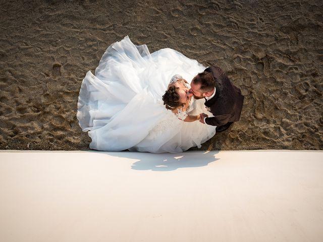 Il matrimonio di Nico e Alessandra a Livorno, Livorno 27