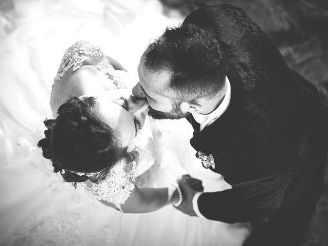Il matrimonio di Nico e Alessandra a Livorno, Livorno 28