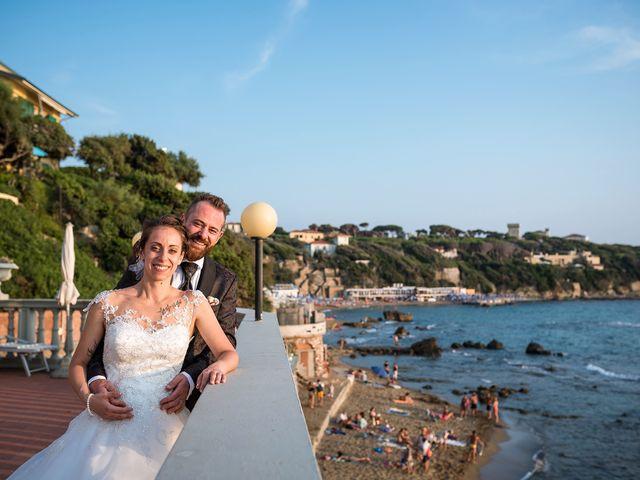 Il matrimonio di Nico e Alessandra a Livorno, Livorno 29