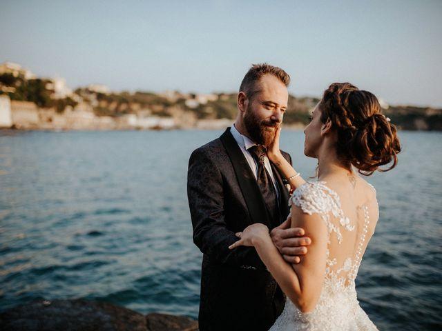 Il matrimonio di Nico e Alessandra a Livorno, Livorno 1
