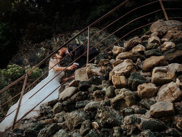 Il matrimonio di Nico e Alessandra a Livorno, Livorno 30