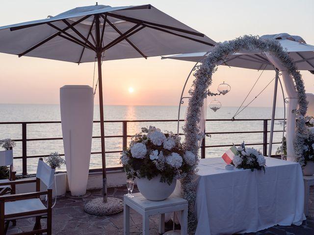Il matrimonio di Nico e Alessandra a Livorno, Livorno 34