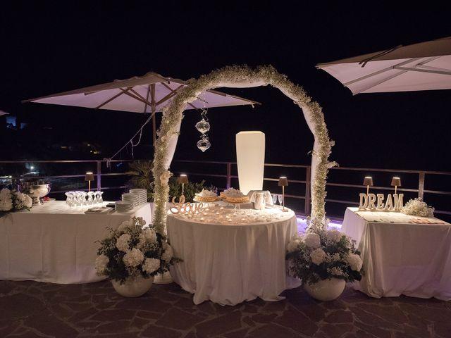 Il matrimonio di Nico e Alessandra a Livorno, Livorno 35