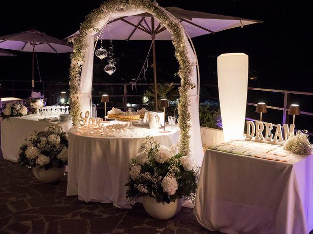 Il matrimonio di Nico e Alessandra a Livorno, Livorno 37