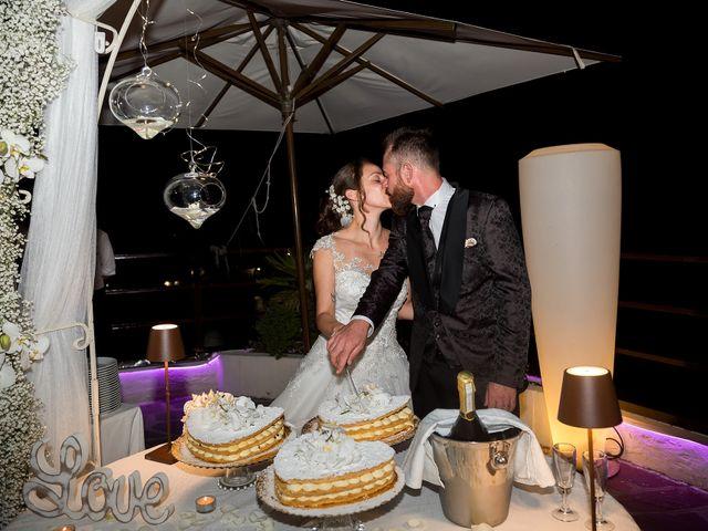 Il matrimonio di Nico e Alessandra a Livorno, Livorno 39
