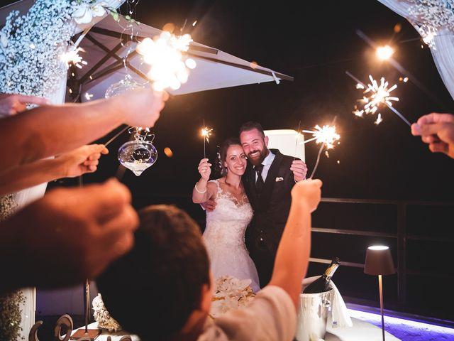Il matrimonio di Nico e Alessandra a Livorno, Livorno 2
