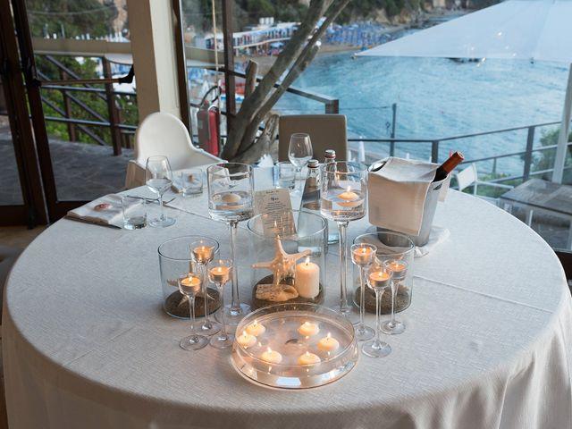 Il matrimonio di Nico e Alessandra a Livorno, Livorno 41