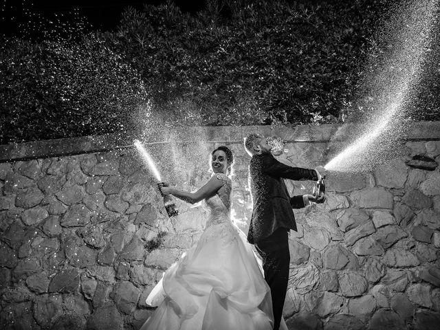 Il matrimonio di Nico e Alessandra a Livorno, Livorno 42