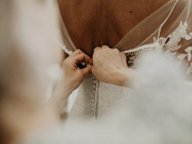 Il matrimonio di Alessio e Diletta a Civita Castellana, Viterbo 7