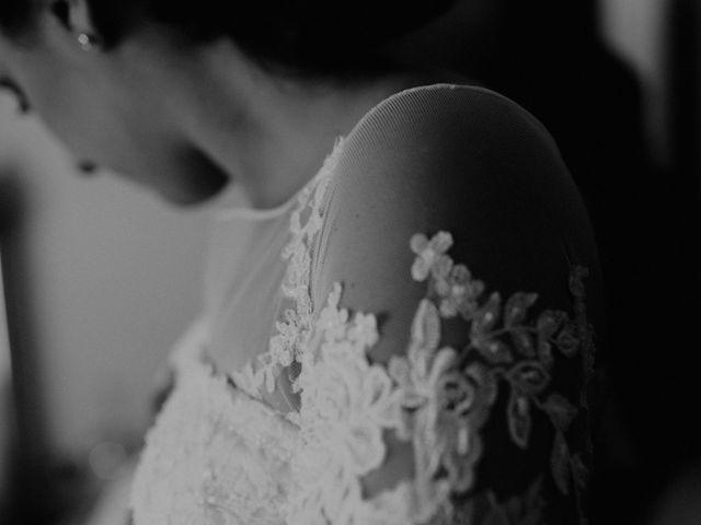 Il matrimonio di Alessio e Diletta a Civita Castellana, Viterbo 8