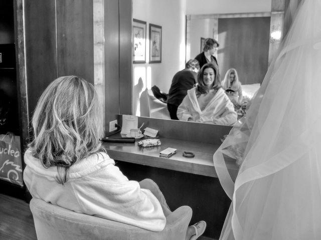 Il matrimonio di Fabio e Marcella a Rapallo, Genova 3