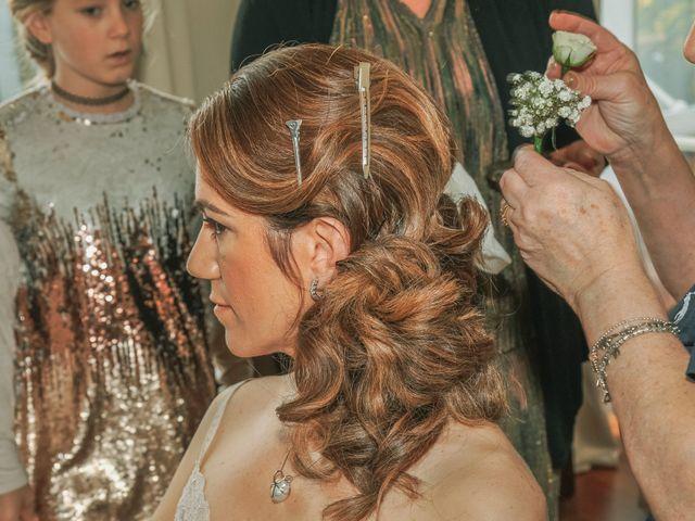 Il matrimonio di Fabio e Marcella a Rapallo, Genova 5