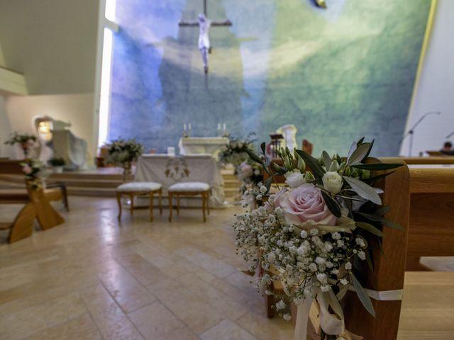 Il matrimonio di Fabio e Marcella a Rapallo, Genova 7
