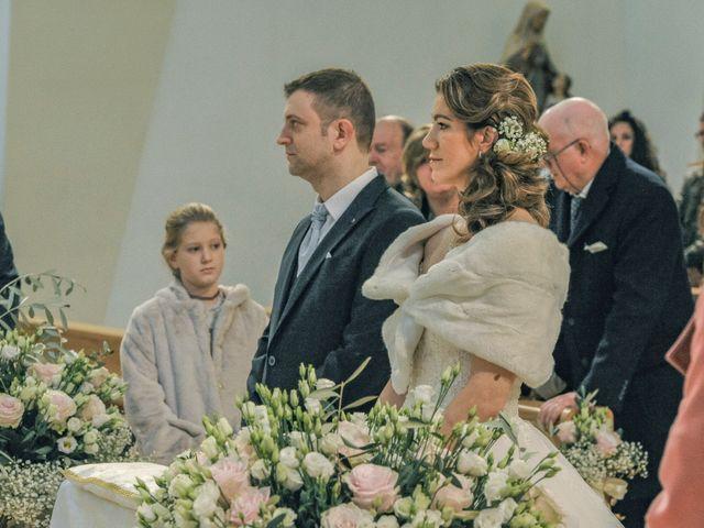 Il matrimonio di Fabio e Marcella a Rapallo, Genova 9