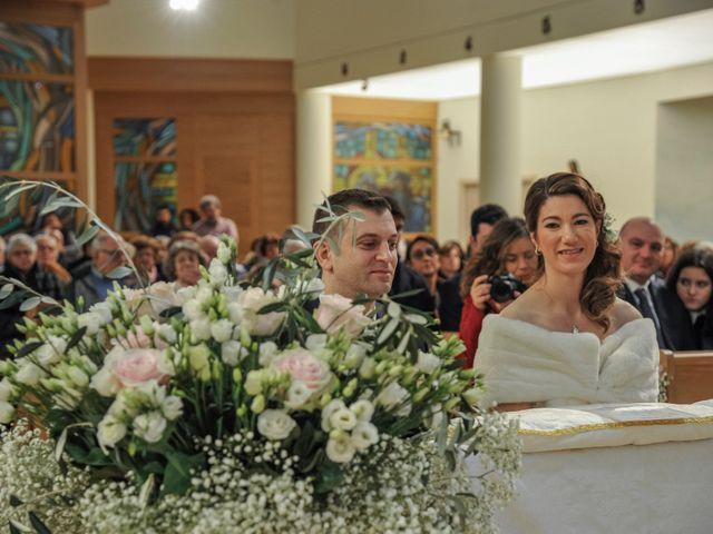 Il matrimonio di Fabio e Marcella a Rapallo, Genova 11